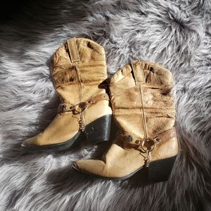 ⁵/20Vintage boots
